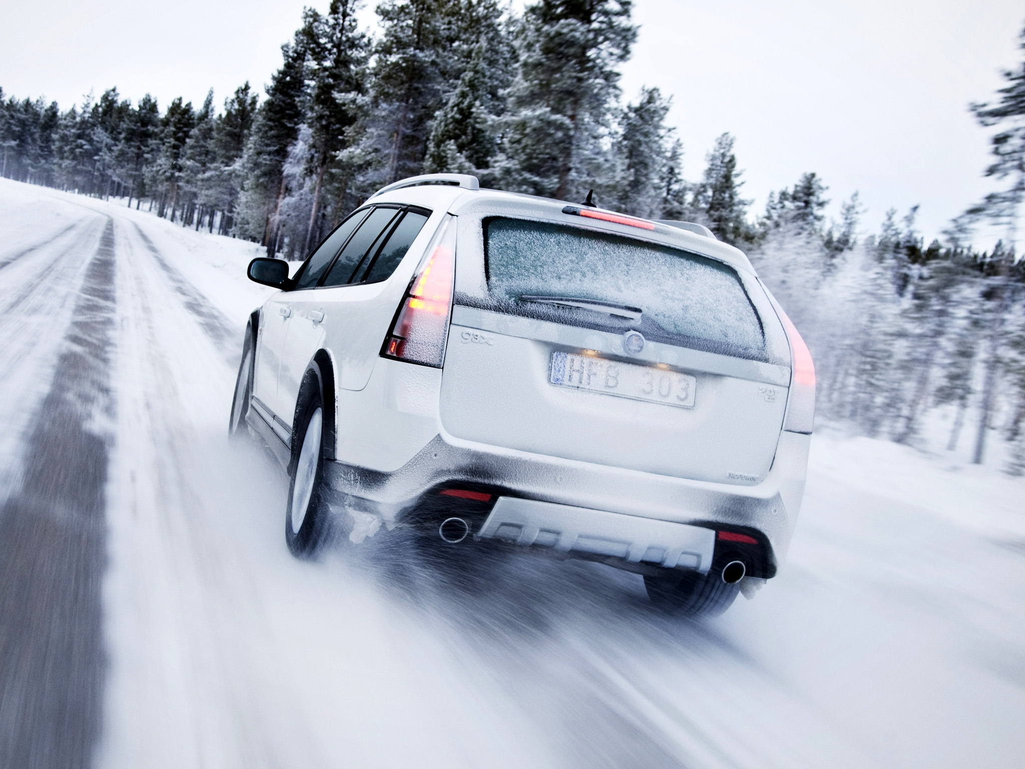 La Presse: Тест зимних шин размера 225/65 R17