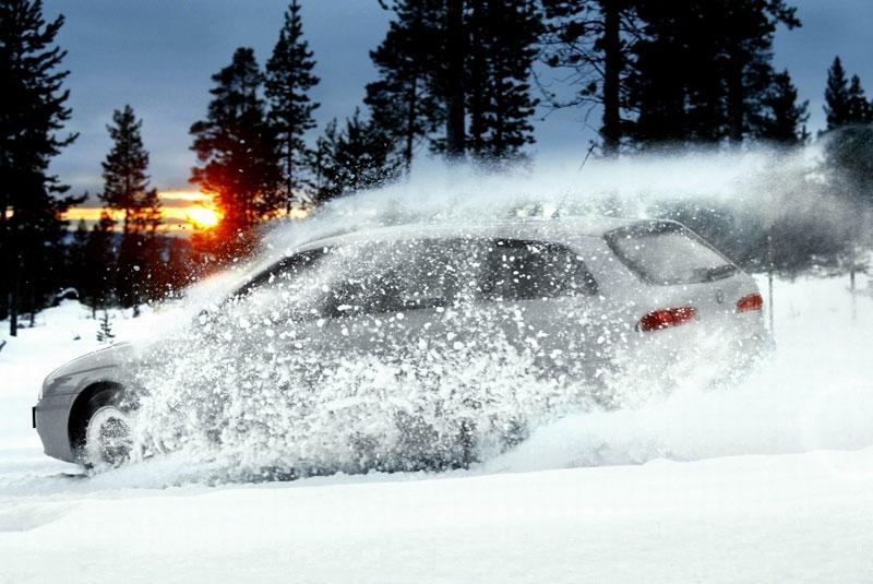 Goodyear Ultra Grip Ice+ - капризы зимней погоды автовладельцам нипочём!