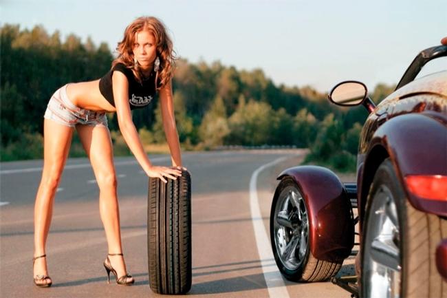 ТОП-5 летних колес для твоего авто
