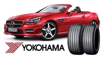 Надежность и управляемость в шинах Parada Spec-X от Yokohama