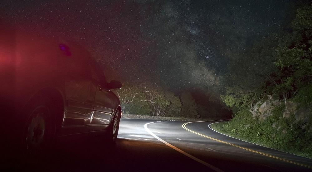 10 правил езды ночью