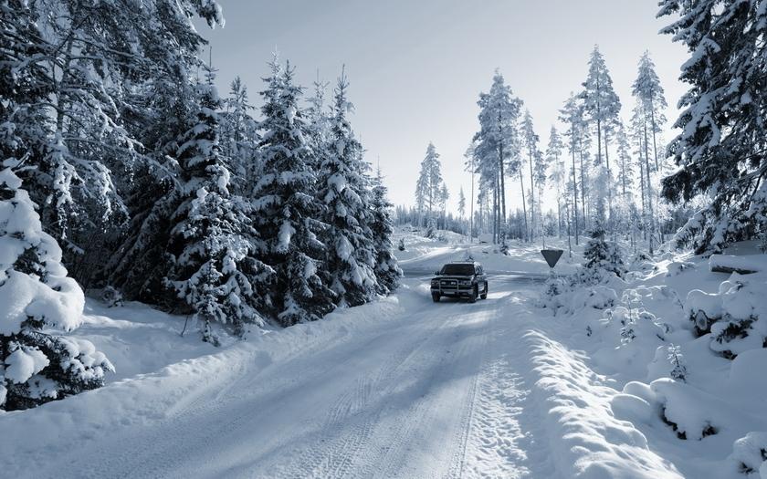 Обзор шин для мягких зим от Auto Bild Беларусь