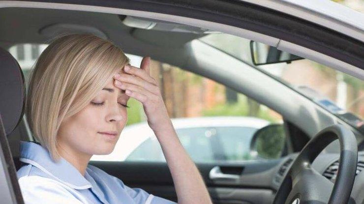 Автомобильное путешествие в радость: скажите «нет» укачиванию!