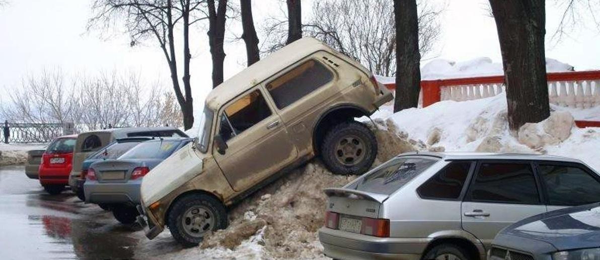 Где лучше хранить машину зимой – мнения профессионалов