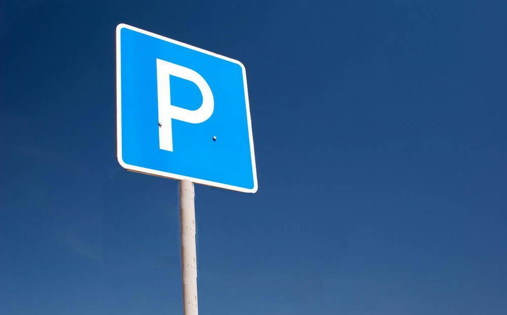 Оплата парковки — обязанность водителя?