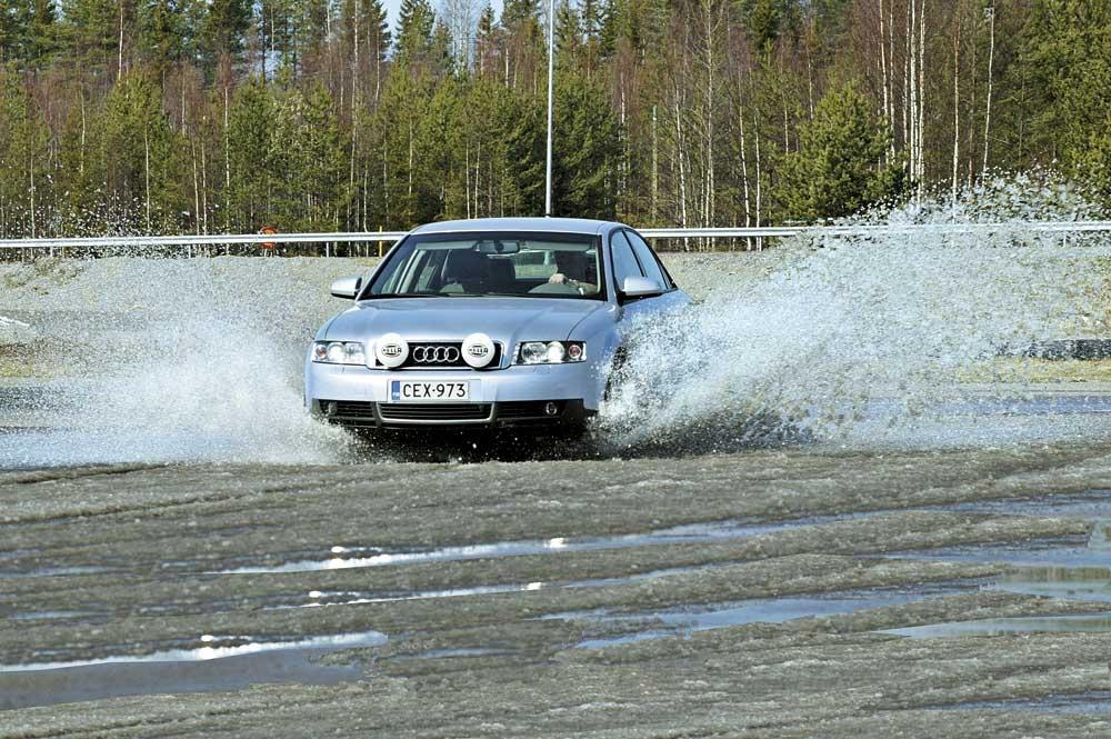Полузимние шины