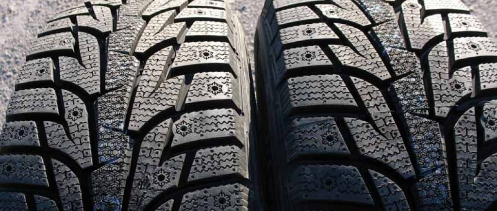 Зимние шины Hankook Winter iPike RS (W419)