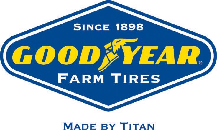 Goodyear обует гоночные грузовики