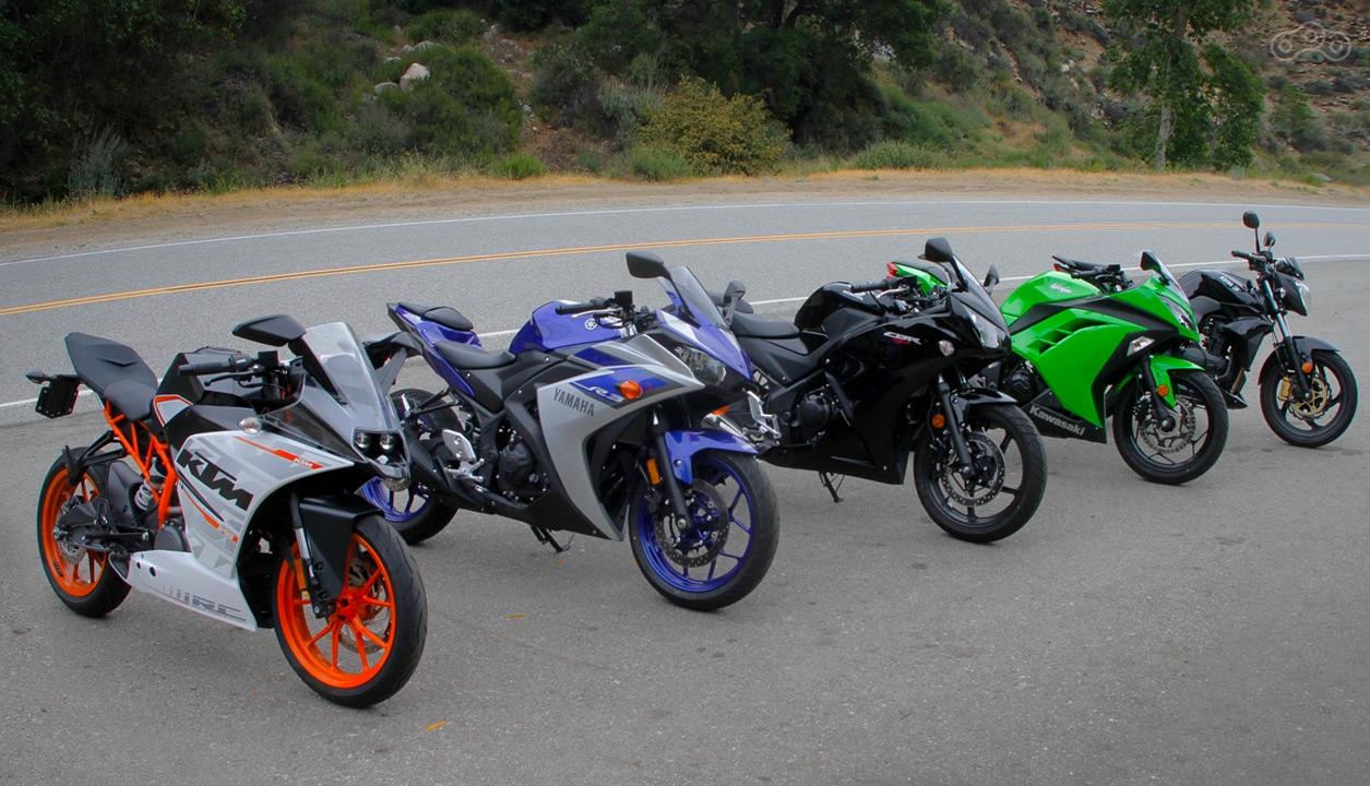 Какую  модель мотоцикла выбрать новичку