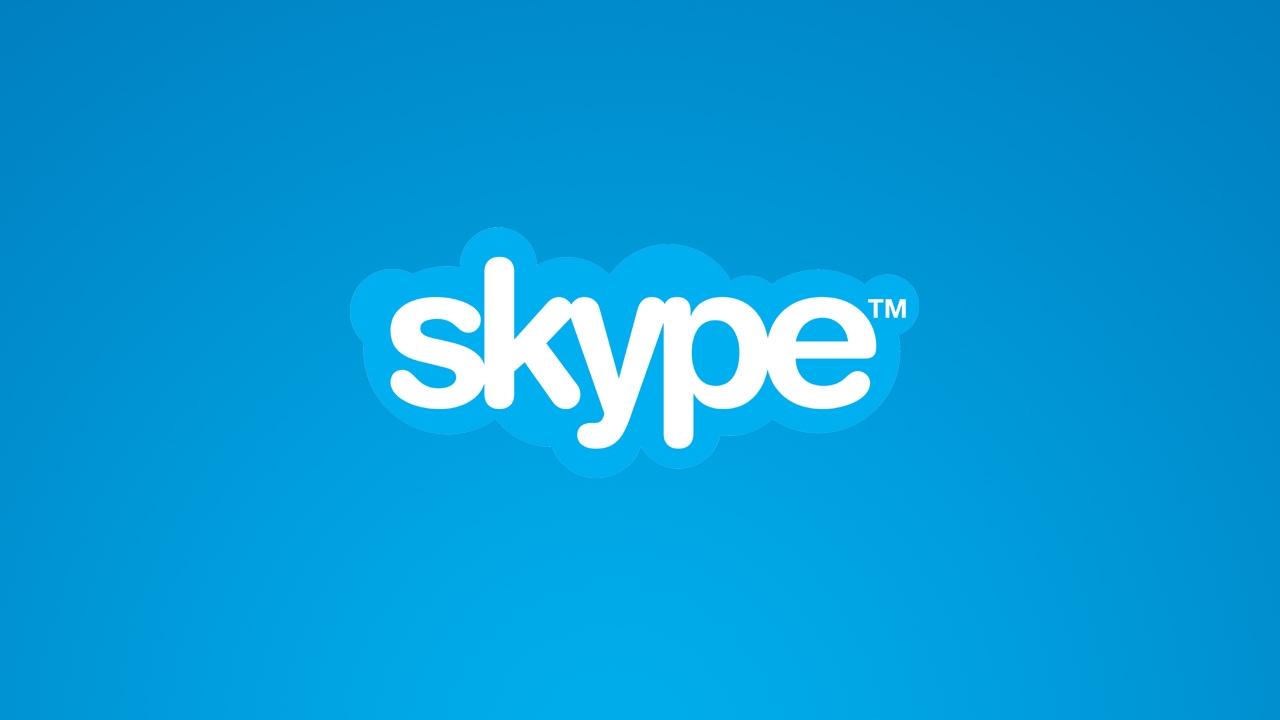 Зв'язатися з нами тепер можна по Skype!