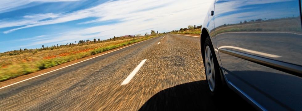 Какие выбрать шины для экономии топлива