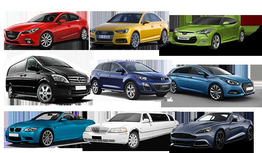 Типы кузовов авто и их отличия