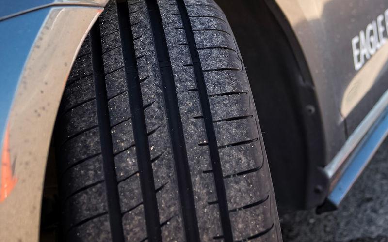 Новые быстрые летние автошины: тестирование на гоночном треке
