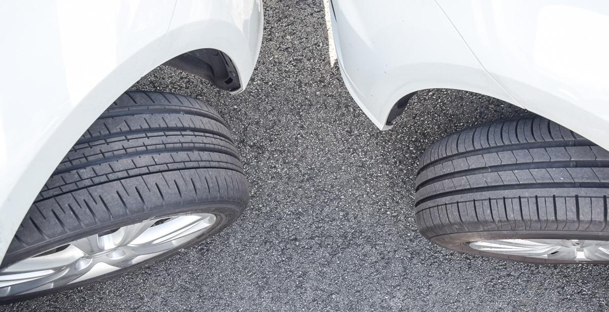 Як розмір шин впливає на витрату палива. Докладний огляд в статті на сайті інтернет-магазину Lester.ua.