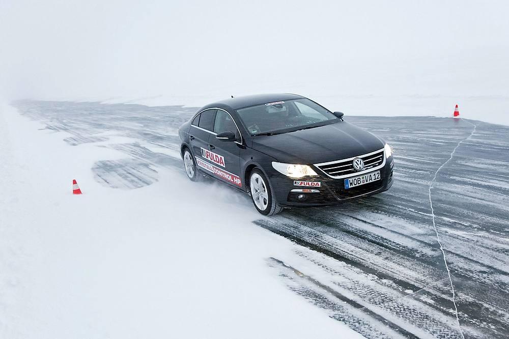 2 фактора, которые помогут правильно выбрать зимние шины