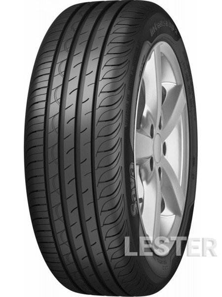 Sava Intensa HP2 195/55 R16 87V  (378020)