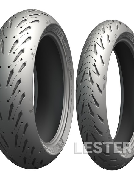 Michelin Power 5 120/70 R17 58W  (358058)