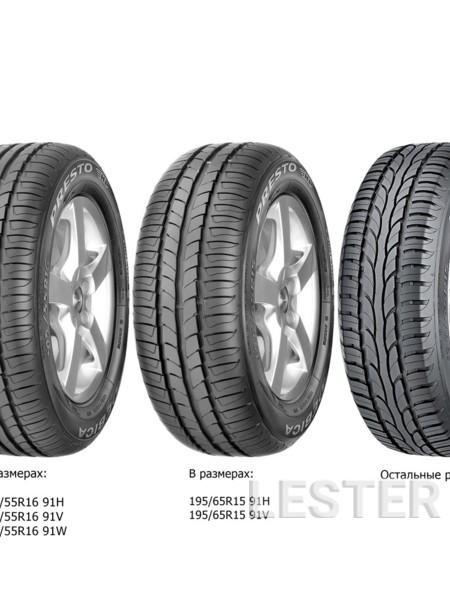 Debica Presto HP 215/60 R16 99H XL (278140)