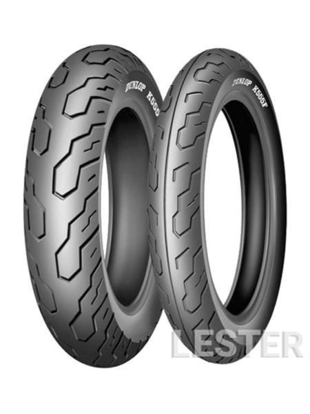 Dunlop K555 120/80 R17 61V  (332322)