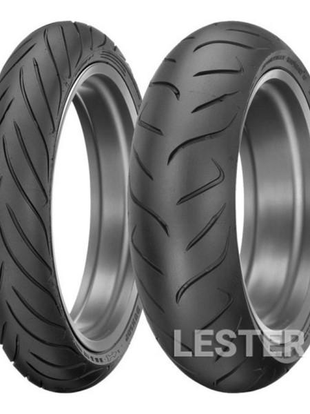 Dunlop Sportmax Roadsmart 2 120/60 R17 55W  (315671)