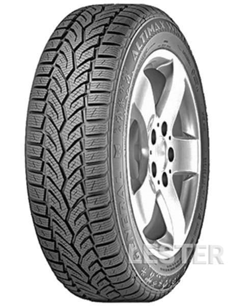 General Tire Altimax Winter Plus