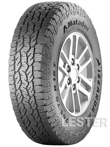 Matador MP-72 Izzarda A/T 2 235/75 R15 109T XL (301130)