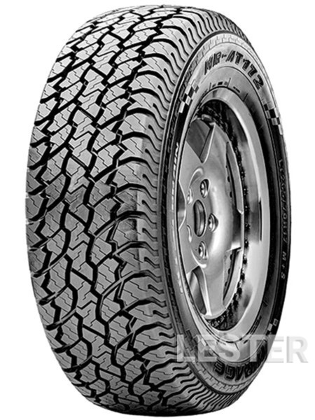 Mirage MR-AT172 245/70 R16 107T  (341493)