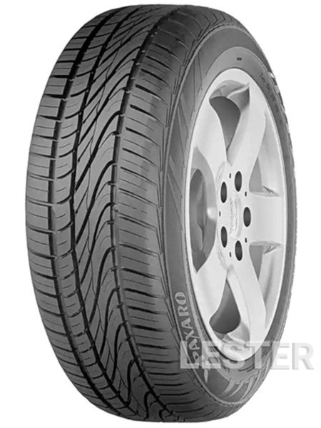 Paxaro Summer Performance 225/55 R17 101W XL (278074)