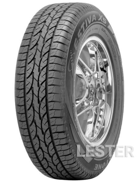 Silverstone Estiva X5 235/60 R17 106H XL (267040)