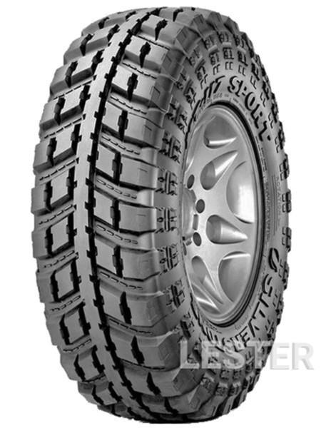 Silverstone MT-117 Sport 265/65 R17 116Q XL (332076)