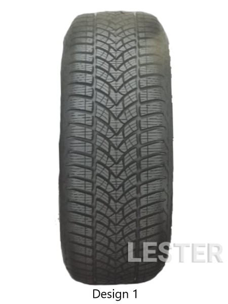 Voyager Winter 195/65 R15 91T  (277213)