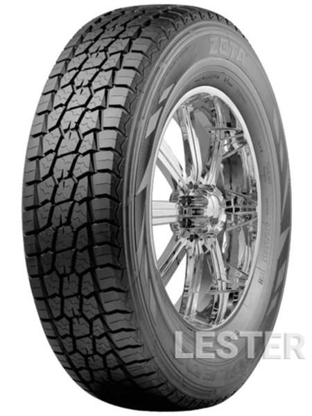 Zeta Toledo 275/65 R17 115H  (271126)