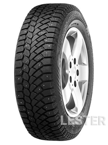 Gislaved Nord*Frost 200 205/65 R16 95T  (376245)