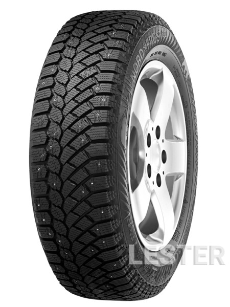Gislaved Nord*Frost 200 SUV 235/60 R17 106T XL (349279)
