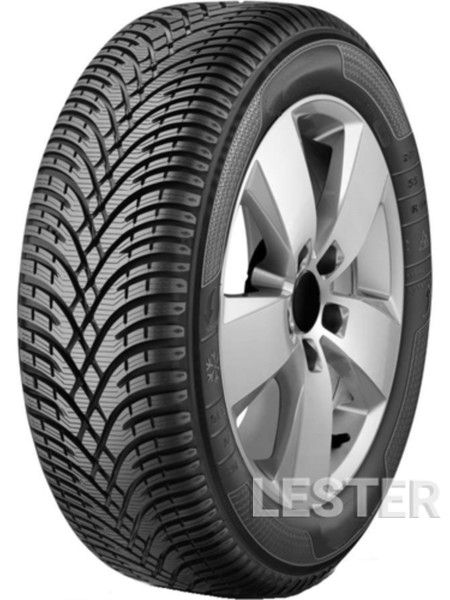 BFGoodrich G-Force Winter 2 215/45 R17 91H XL (295602)