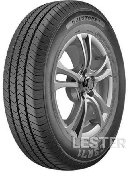 Austone ASR71 195/75 R16 107/105R (341796)