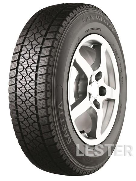 Saetta Van Winter 215/65 R16 109/107R (332527)