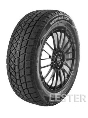 Powertrac Snowmarch 265/60 R18 110T  (336202)
