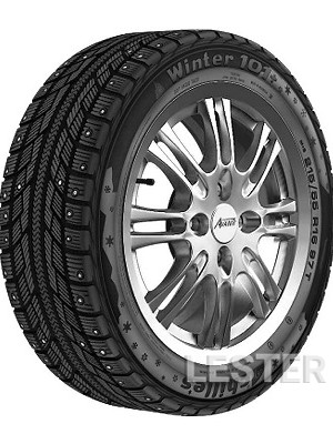 Achilles Winter 101+ 215/55 R16 97T XL (337133)