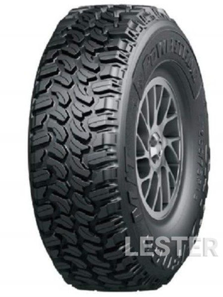 Powertrac Power Rover M/T 285/75 R16 126/123Q  (339565)