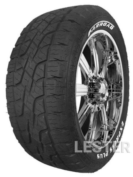 Farroad EXPRESS PLUS 265/70 R16 121/118R  (351128)