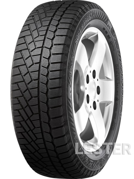 Gislaved Soft Frost 200 185/60 R15 88T XL (351745)
