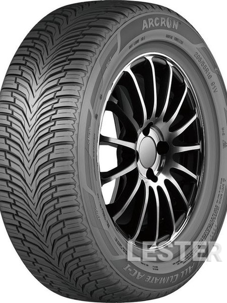 Arcron All Climate AC-1 205/50 R17 93V XL (351136)