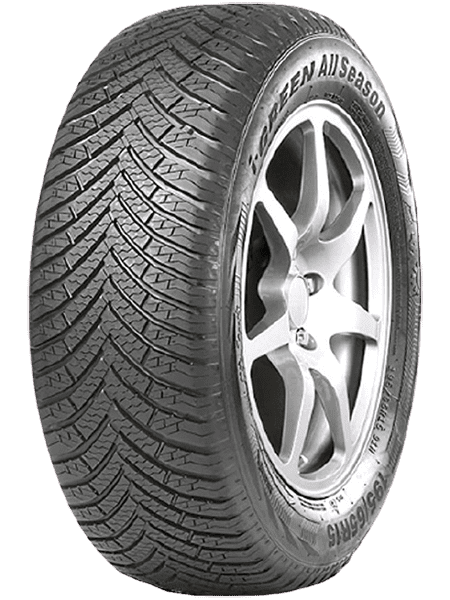 Leao iGREEN ALL Season 195/65 R15 91H  (332155)
