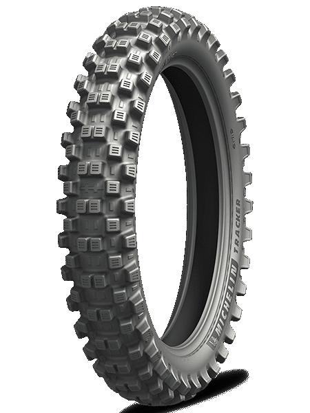 Michelin Tracker 120/80 R19 63R  (351217)