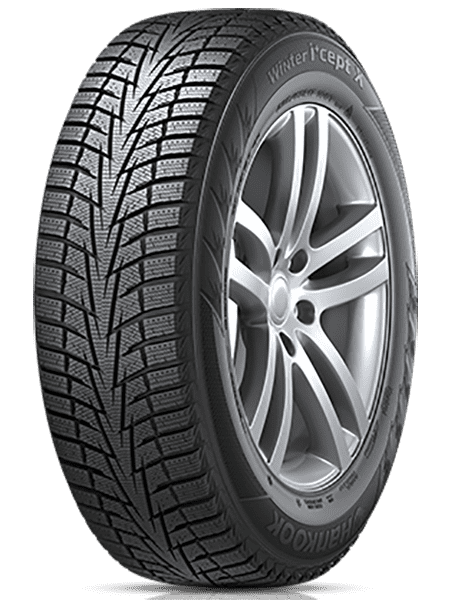 Hankook Winter I*Cept X RW10 255/55 R20 107T  (349518)