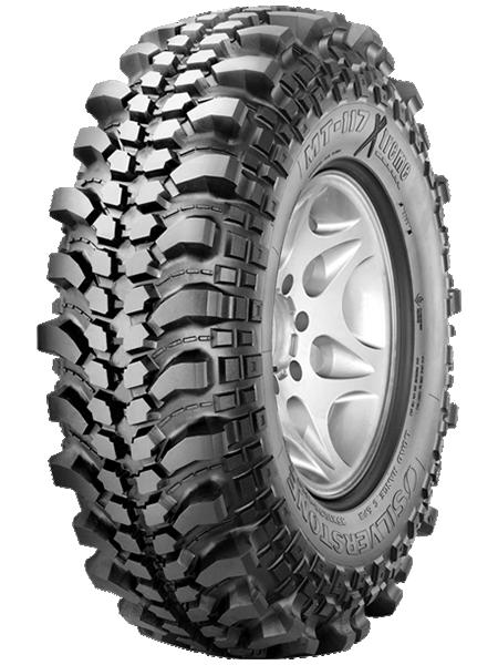 Silverstone MT-117 Xtreme 31/10,5 R16 109K  (279232)