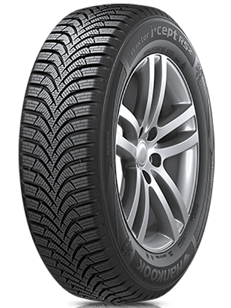 Hankook Winter I*Cept RS2 W452 155/65 R15 77T  (337194)