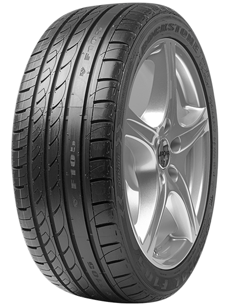RockStone F105 245/45 R17 99W XL (327605)