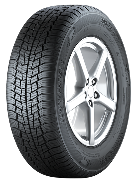 Gislaved Euro*Frost 6 195/55 R16 91H XL (284907)
